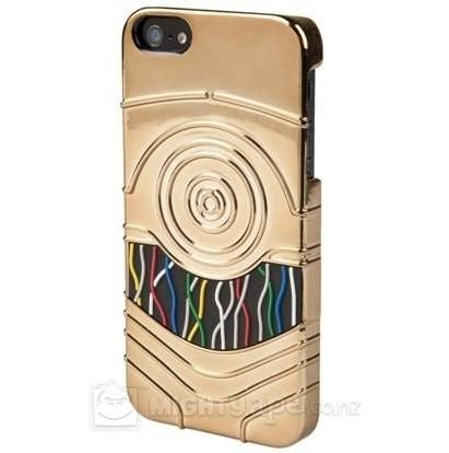 Star Wars C-3PO iPhone 5 Cover