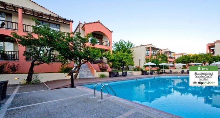 Rigas Hotel στη Σκόπελο, Ξενοδοχεία στη Σκόπελο - rigashotel.gr