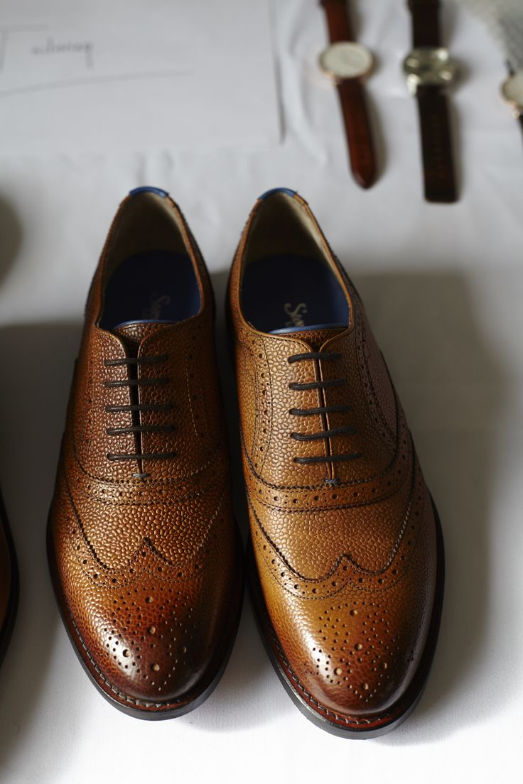 Brogues #JLmensedit