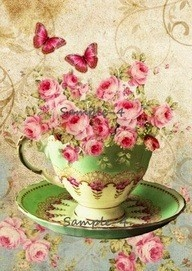 ~ Beautifully Vintage