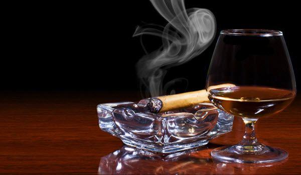 Cinco bares para fumar puros en Buenos Aires | Oleo Dixit | El Blog de gastronomía de Guía Oleo.