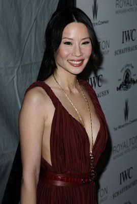 Image result for lucy liu 2017