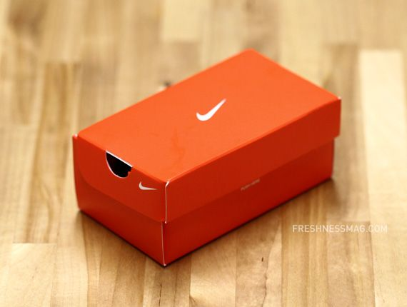 nike-mini-shoe-box-gift-card-03 | Christmas | Pinterest | Party ...