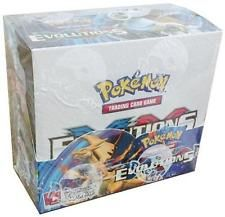 [$91.98 save 39%] POKEMON TCG XY EVOLUTIONS BOOSTER SEALED BOX - ENGLISH - IN STOCK! #LavaHot http://www.lavahotdeals.com/us/cheap/pokemon-tcg-xy-evolutions-booster-sealed-box-english/182480?utm_source=pinterest&utm_medium=rss&utm_campaign=at_lavahotdealsus