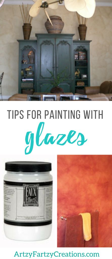 Best 25 glazed walls ideas on pinterest glass stairs for Glass painting tips and tricks