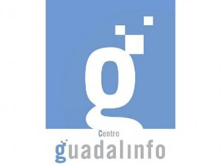 Resultado de imagen de logo guadalinfo