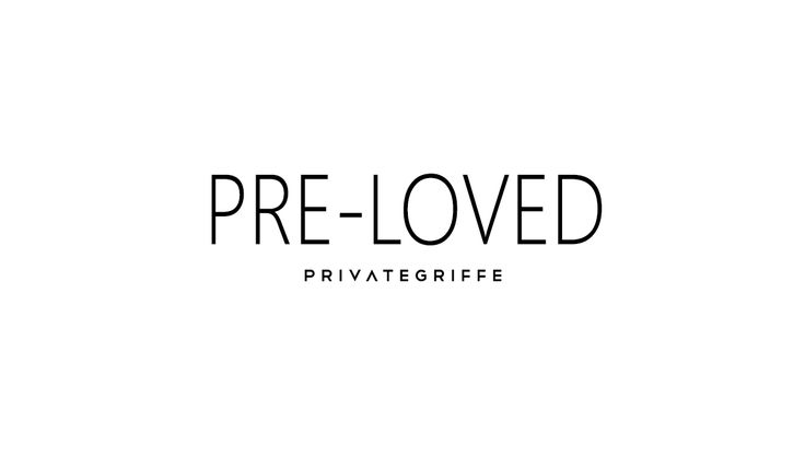 PRIVATEGRIFFE: About Charity #PreLovedOnTour