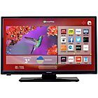 Buy Hitachi 24 Inch HD Ready Freeview HD Smart TV at Argos.co.uk, visit Argos.co.uk to shop online for Televisions