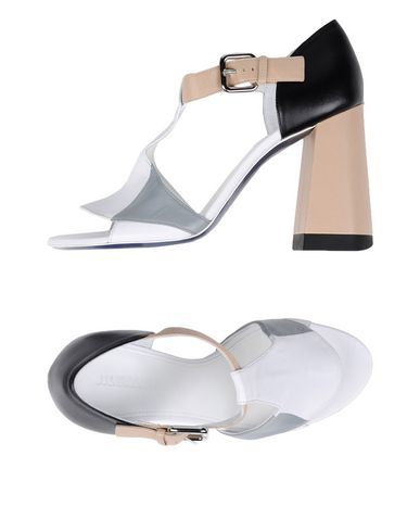 JIL SANDER Sandals. #jilsander #shoes #샌들