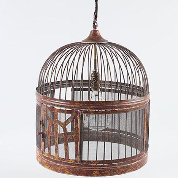 Les 25 meilleures idées de la catégorie Lustre en forme de cage à ...