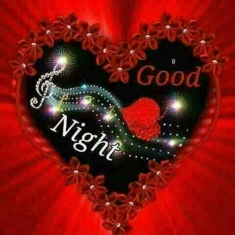 Good Night sister and yours have a peaceful sleep God bless,xxx❤❤❤✨✨✨☺
