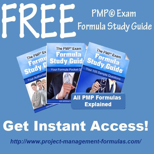 Free PMP® Certification Resources - The PM Group USA