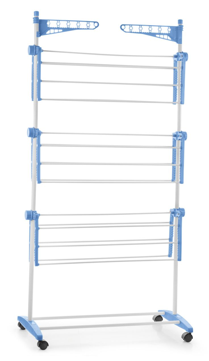 MaxDry Multi Function Cloth Drying Stand