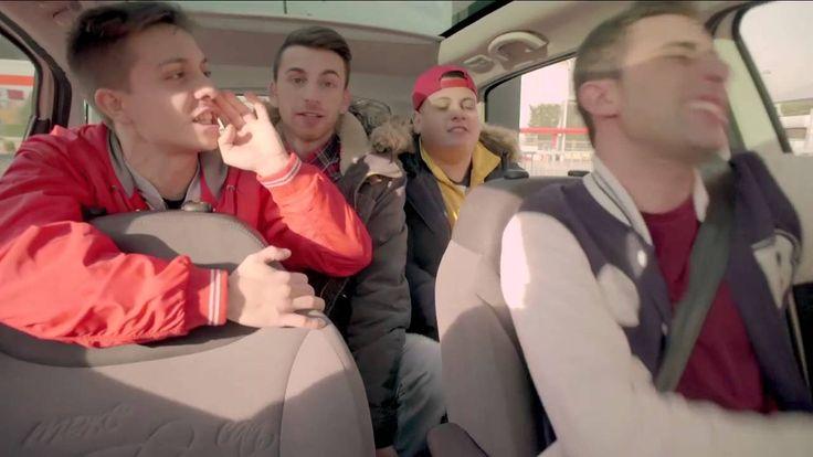 Burger King Italia - 9 King Nuggets a 1,49 euro – RAP SONG   Agency: PLAN NET ITALIA Direzione Creativa: Stefano Rho