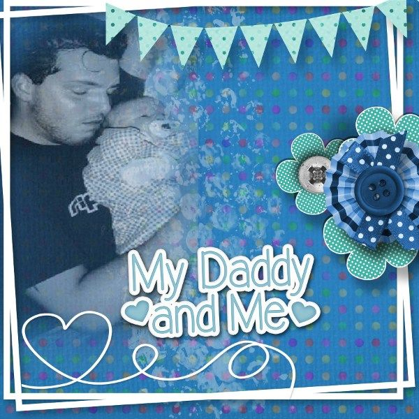 DEAREST DAD perfect kit for the father,s daybirthday or any event http://www.anntaurus.com/project/dearest-dad-digital-scrapbook-kit/ Photo: mine