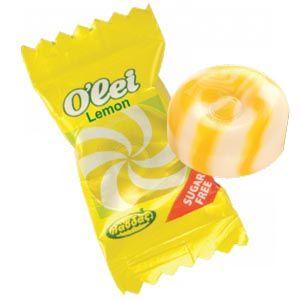 Caramelle o'lei panna limone 1kg