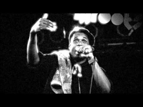 Jay Electronica - Exhibit C. Fucking. ILL.
