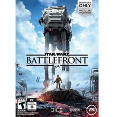 PC Games:Electronic Arts Star Wars Battlefront