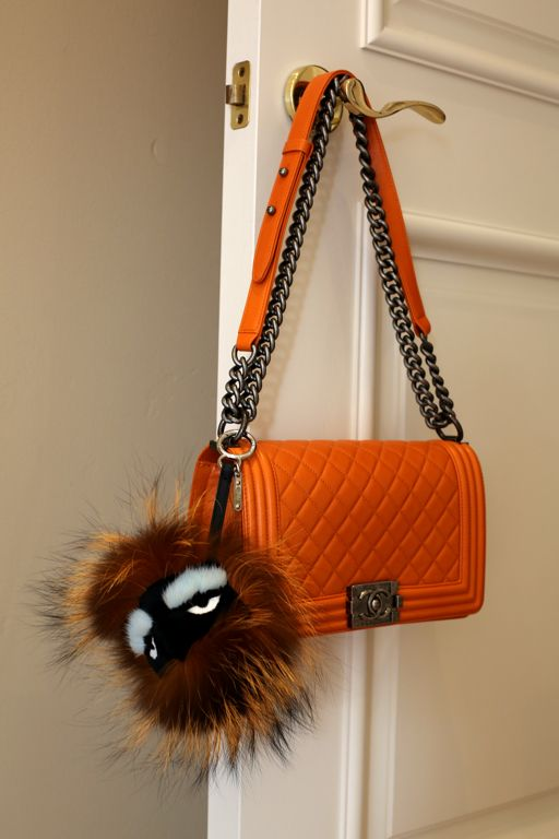 fendi bag bug by way of berlin blog