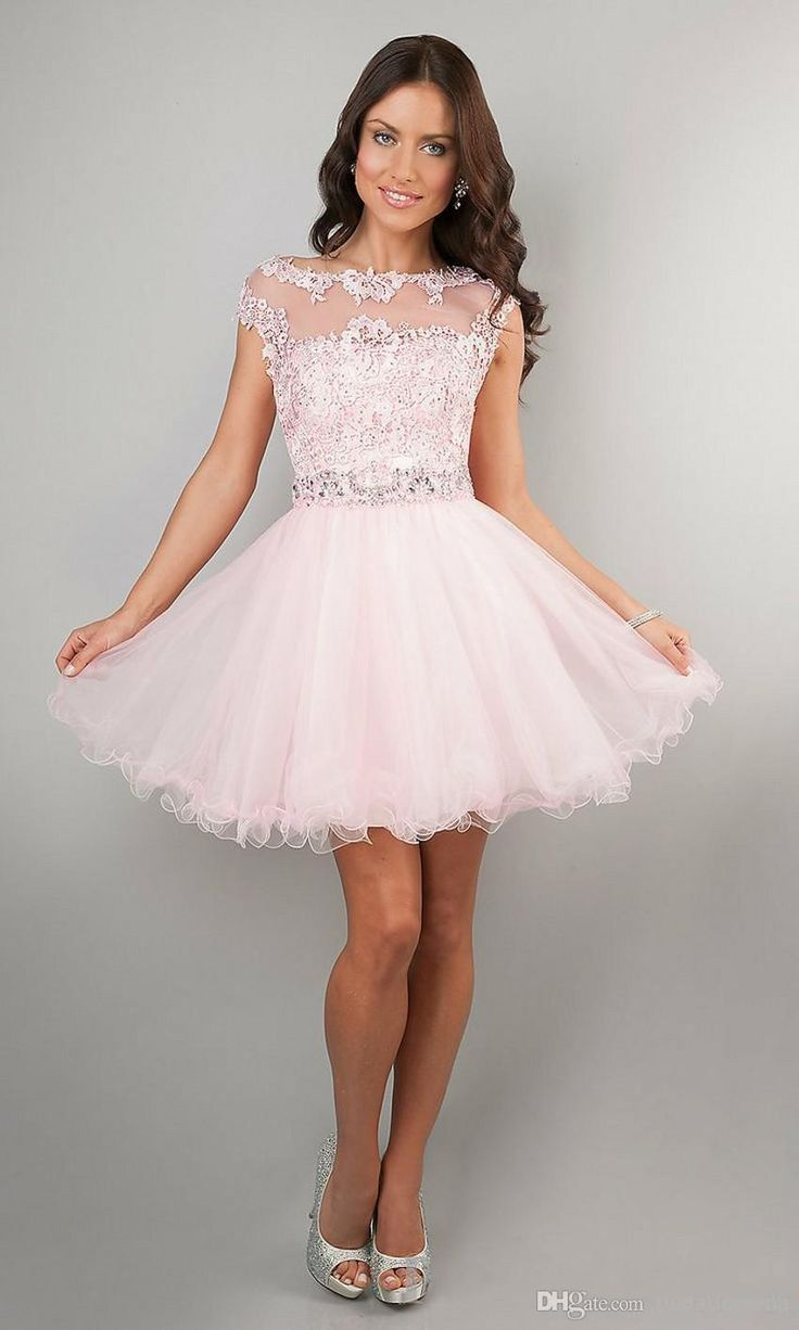 graduation dresses for 8th grade with sleeves - Google Search