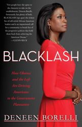 Very interesting different POV. Deneen Borelli is strong for voicing her beliefs despite backlash from her own race.