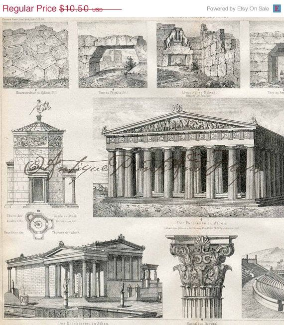 15 best images about Ancient Greek Architecture on Pinterest