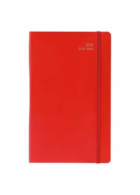 Μεσαίο Soft Flex Κόκκινο