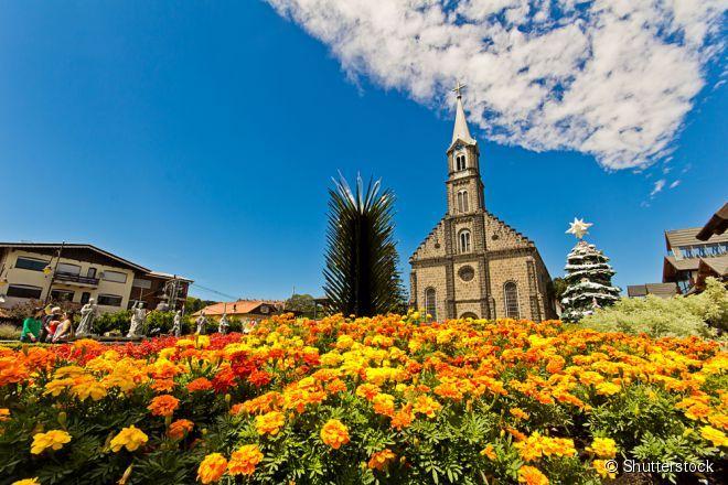 Gramado, Brasil