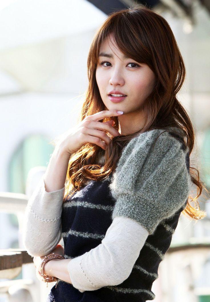 Park Ha-Sun 박하선