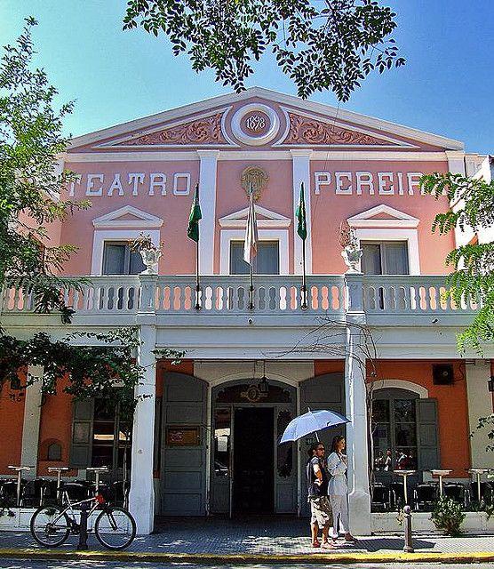 Teatro Pereira, Ibiza