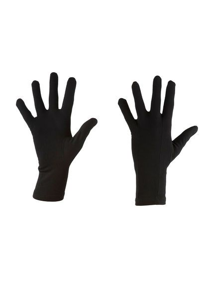 The Oasis glove liners, made from lightweight 200gm merino wool, give you an extra layer of thermal protection under gloves in severe conditions, and make great lightweight running gloves during shoulder seasons.