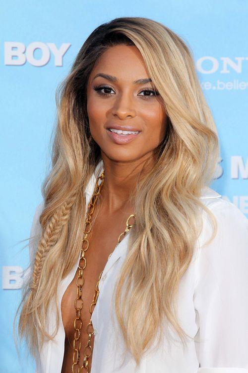 25 gorgeous ciara blonde hair ideas on pinterest balayage hair ciara urmus Choice Image