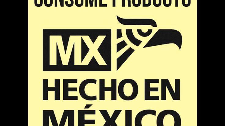 COMSUME PRODUCTOS HECHOS EN MEXICO