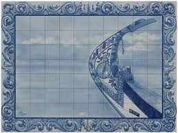Resultado de imagem para pintura de azulejos à mão