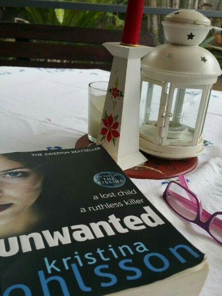 Book review of Swedish Crime fiction https://forestwoodfolkart.wordpress.com