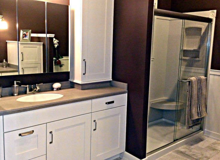 12 best bathrooms by kenwood kitchens images on pinterest for Bathroom remodeling columbia md