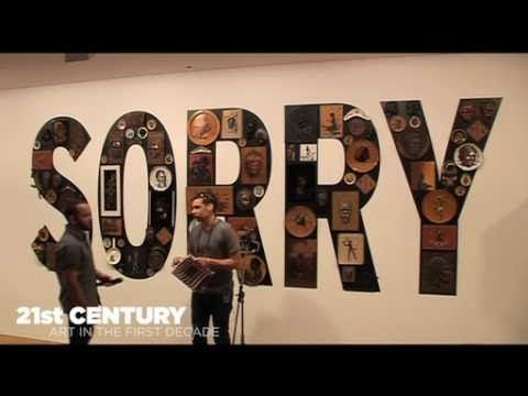Tony Albert | 21st Century: Art in the First Decade
