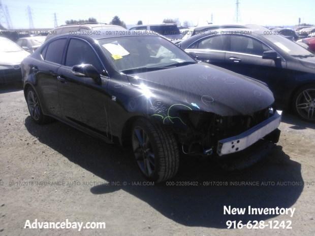 2012 Lexus Is250 On Sale Parts Only Parting Out Advancebay Inc 696 Lexus Is250 Lexus Sale