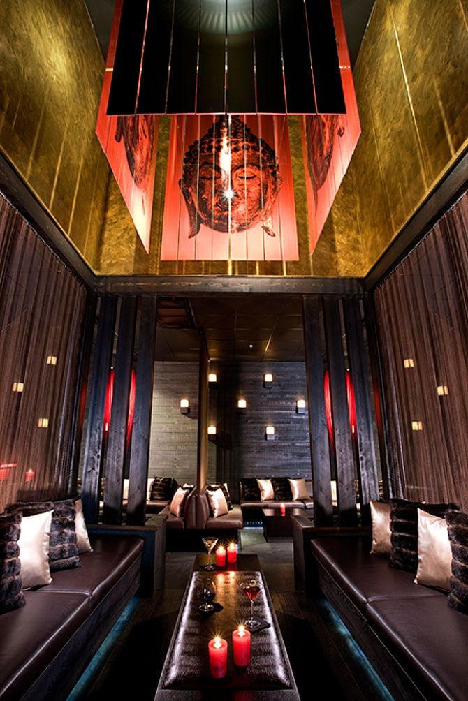 Best nighclub images on pinterest restaurant design