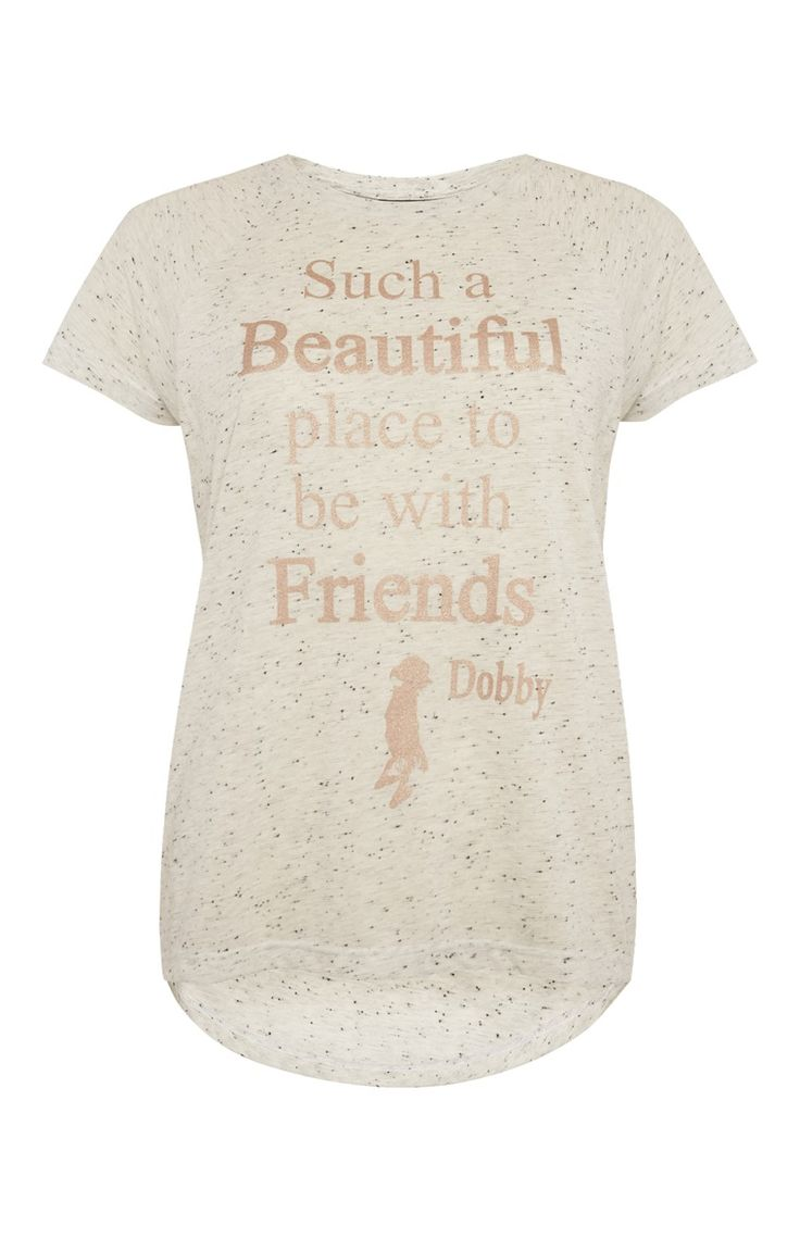 I actually love this t-shirt, I cried a little when i saw it!