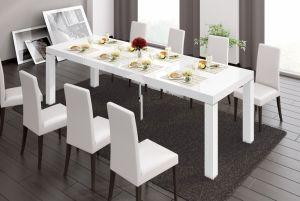 Rozkładany stół CAPRI DUO