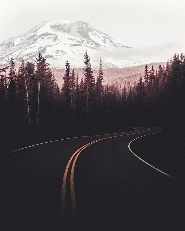 Journey to the mountains !!!