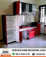 Jasa Pembuatan Kitchen Set Murah Depok: Jasa Pembuatan / Bikin Kitchen Set