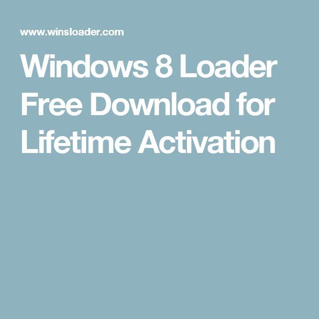 windows 8 loader free download for 64 bit with crack