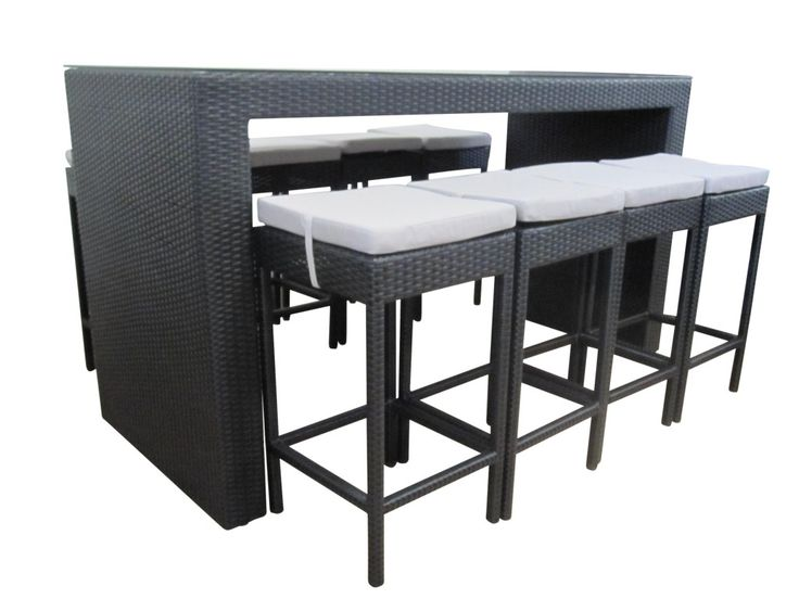 Cook Islands Bar Set