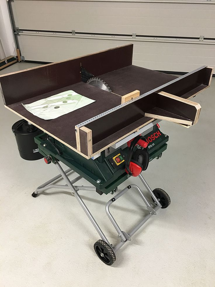 68 best images about table saw on pinterest power tools. Black Bedroom Furniture Sets. Home Design Ideas