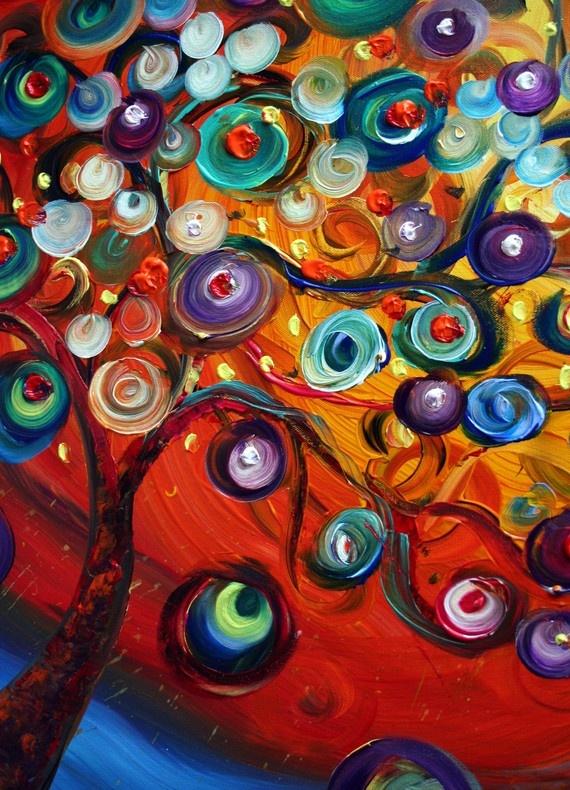Luiza Vizoli- A St Paul based artist!
