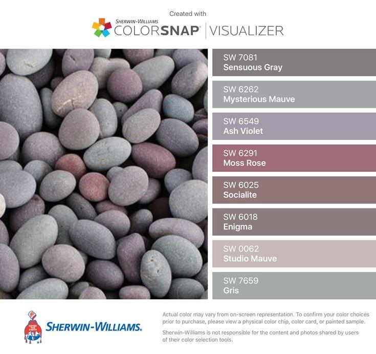 Ich Habe Diese Farben Mit Colorsnap Visualizer Für Iphone: #ColorSnap #diese #Farben #für #gefunden #habe #ich