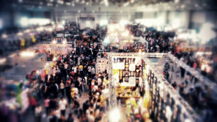 Marketing e tempo libero, imparare dal successo di Romics e Maker Faire Rome