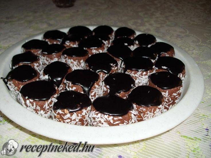 Kozák sapka sütés nélkül
